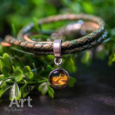handgemaakte-leren-wikkelarmband-groen-handgemaakte-sieraden2.jpg