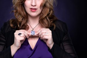 Wat betekent paars in je kleding
