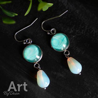 oorbellen-mintgroen-met-opalite-druppels5.jpg