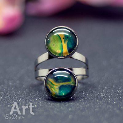 ring-dubbel-verstelbaar-010-12mm-turquoise-geel-zilver-uniek-sieraad.jpg