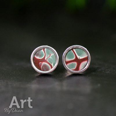 stainless-steel-oorbellen-douchen-groen-rood.jpg