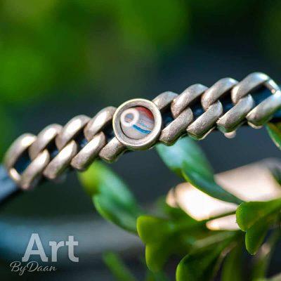 subtiele-leren-armband-blauw-met-wit.jpg
