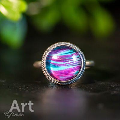 zilveren-verstelbare-ring-met-turquoise-roze-steen4.jpg